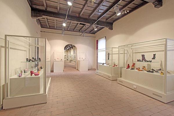 Museo della Calzatura | Vigevano